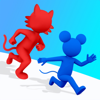 HOMA GAMES - Cat and Mouse .io  artwork