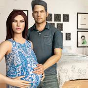 孕妇母婴护理游戏