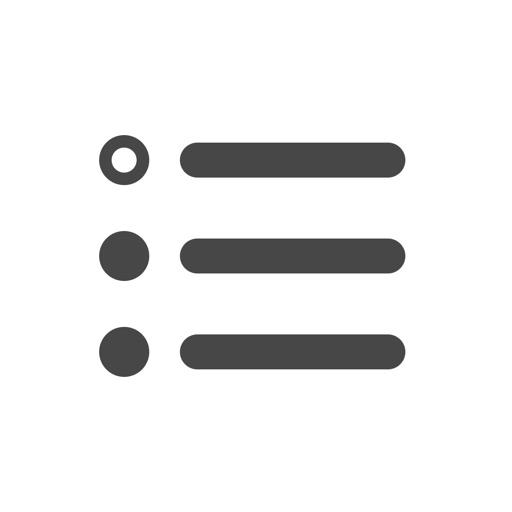 Mindlist — Todo List & Planner