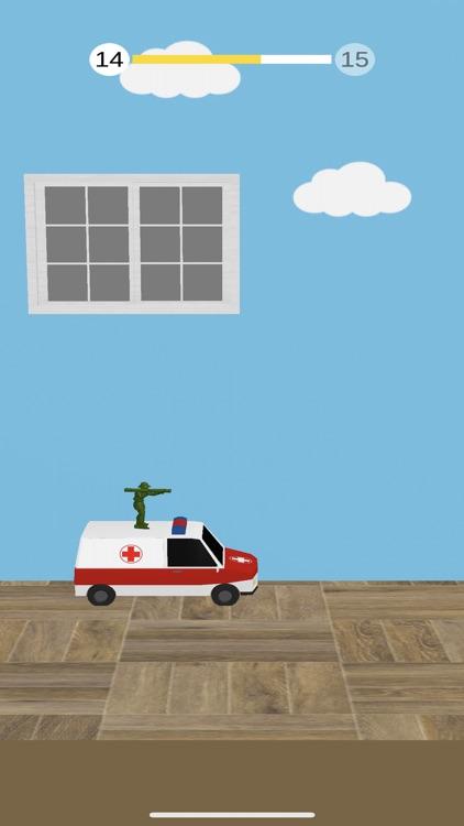 Toy Jump 3D screenshot-3
