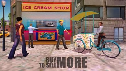 ビーチアイスクリーム配達ゲームのおすすめ画像7