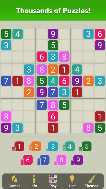 Sudoku Simple + screenshot-5