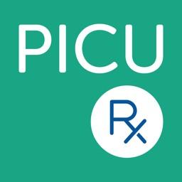 PICU Drug Dosing Guide