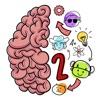 Brain Test2:ひっかけ物語 - iPhoneアプリ