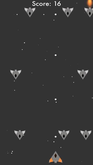 Screenshot for Danger In Space in Viet Nam App Store