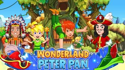 Wonderland : Peter Pan screenshot 1