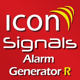 Icon Signals Alarm Generator R By Icon Voice Networks Llc