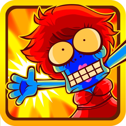 Bomb All Zombies!