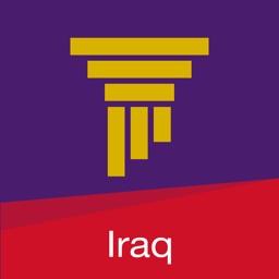 Byblos Bank Iraq Mobile App