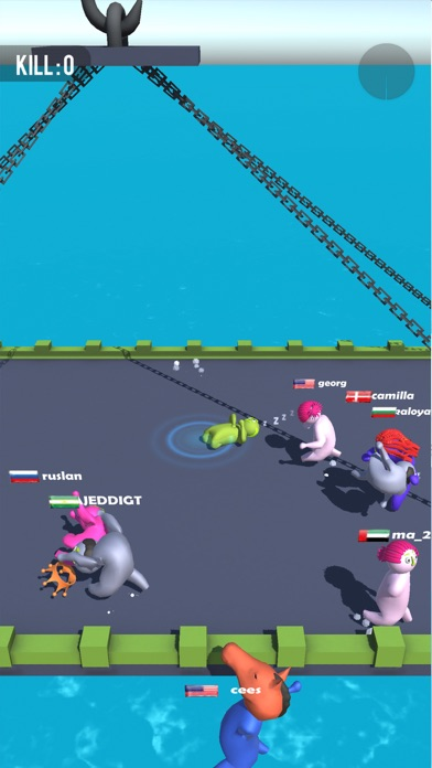 Party.io Screenshot 4