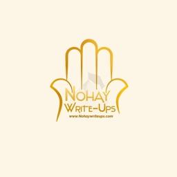 Nohay Write-Ups Pro