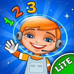 Jack in Space! Preschool learn
