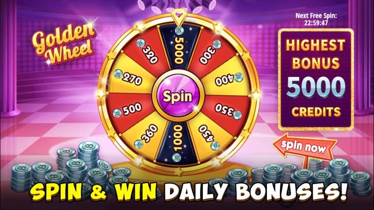 Bingo Holiday - BINGO Games screenshot-5