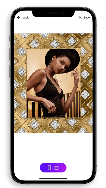 Framii: Insta Story Art Frames screenshot-4