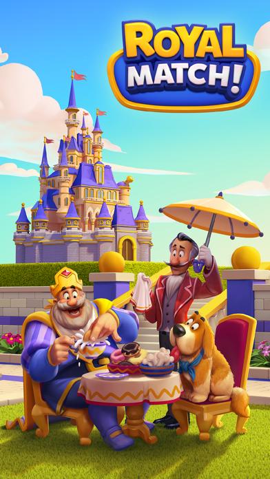 Royal Match screenshot 5