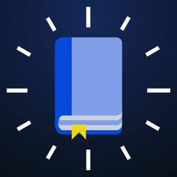 Reading Time - Family Tracker