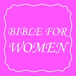 Bible For Women - Woman Bible