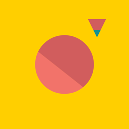 Ícone do app LogoScopic – Logo maker.