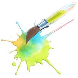 Paint On