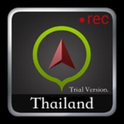 GPS Navigation Thailand