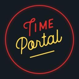 Historical photos: Time Portal