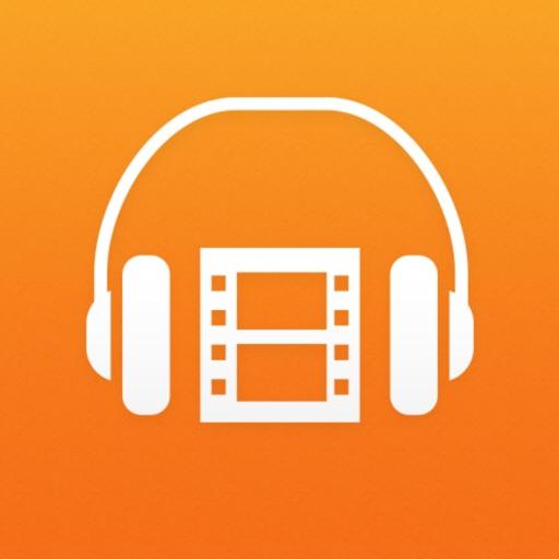 Video Audio Saver for Dropbox