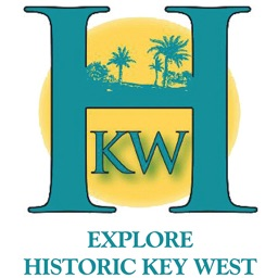 Key West Historic Marker