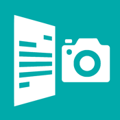 wizScan PDF document scanner icon