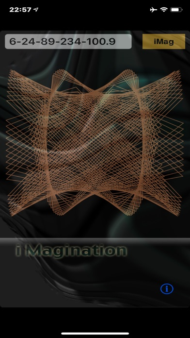 iMagination (Art Generator)のおすすめ画像3