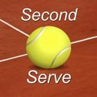 Second Serve icon