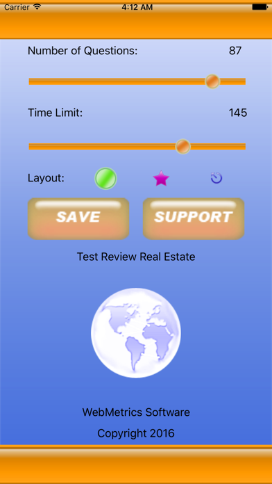 点击获取Test Review Real Estate