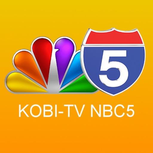 KOBI-TV NBC5 / KOTI-TV NBC2