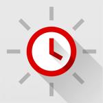 Red Clock - Weather & Alarm на пк