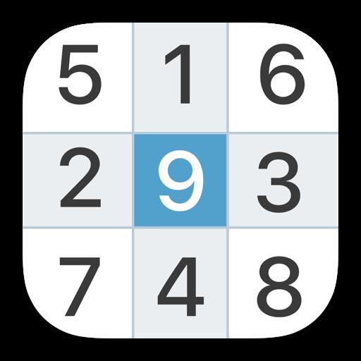 Судоку - Пазл и головоломка