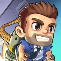 Jetpack Joyride free Coins and Booster hack