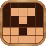 WoodBlocku: Block Puzzle Wood на пк