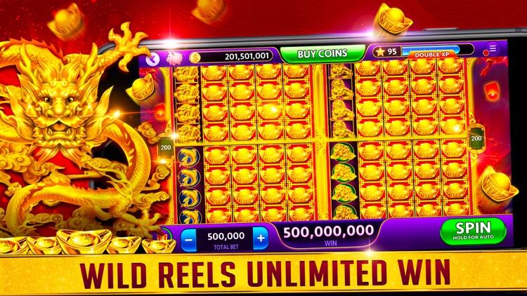 Spin 4 Win: Vegas Slots Casino screenshot-7