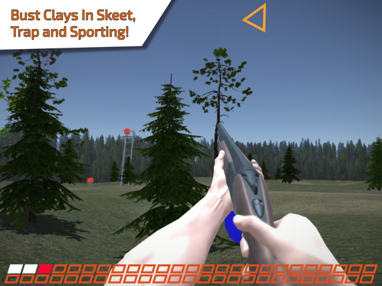 Clay Hunt PRO Screenshots