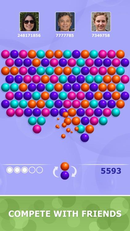 Bubblez: Magic Bubble Quest screenshot-7