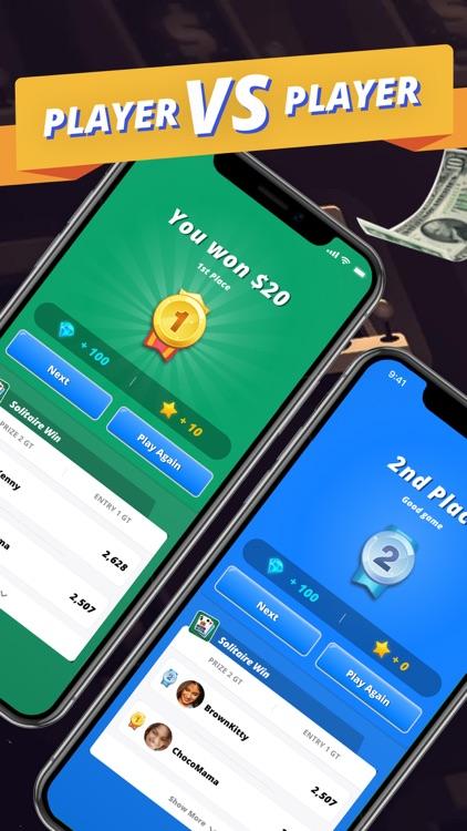 Games to win money online