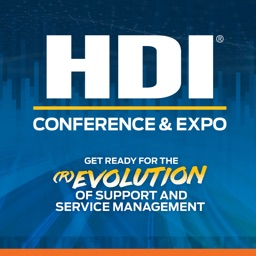 HDI Conference & Expo