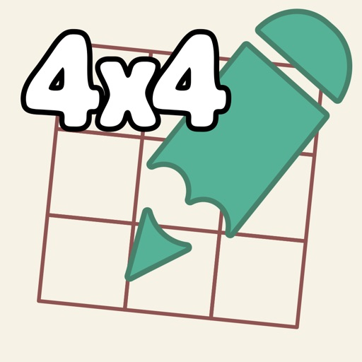 NumberPlace4x4
