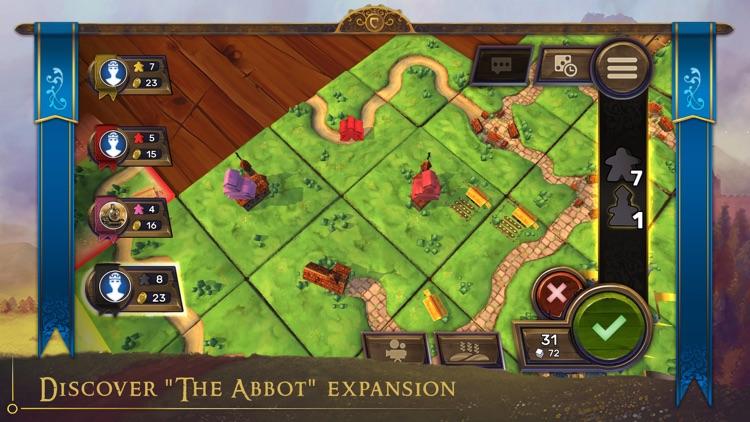 Carcassonne – Tiles & Tactics screenshot-5