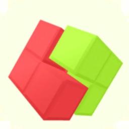 3D match block puzzles