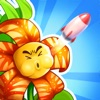 Merge Plants: Zombie Defense - iPhoneアプリ