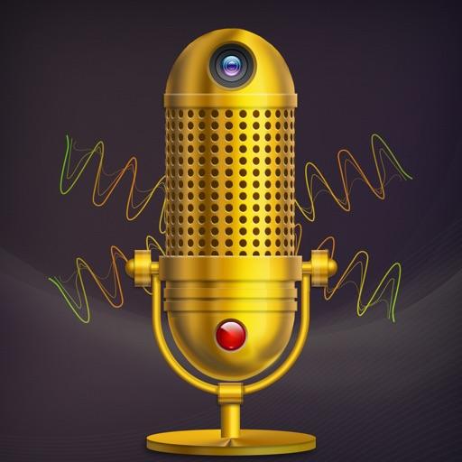 録音天才 - 録音アプリ
