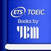 ETS TOEIC Books by YBM