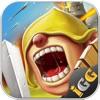 Clash of Lords 2 - iPadアプリ