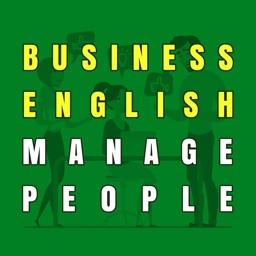 Business English Manage People