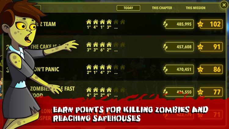 The Outbreak Challenge